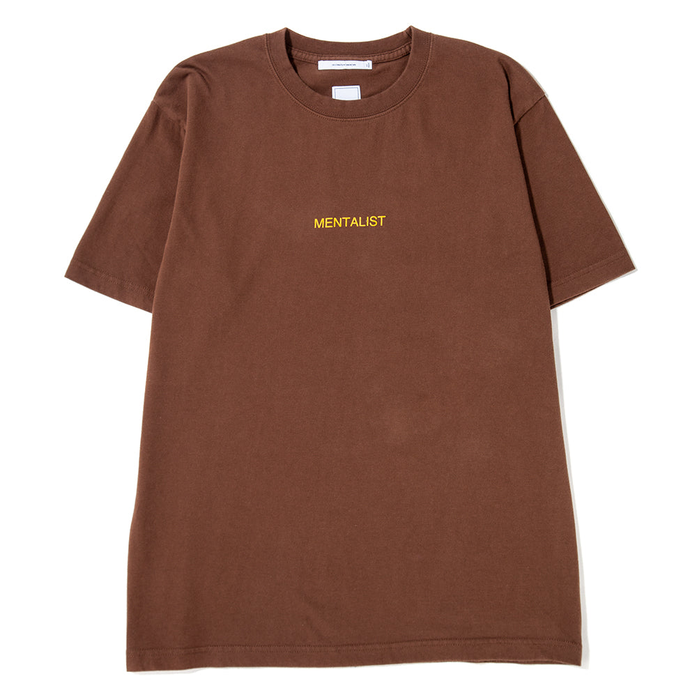 Style code 77605F18. Liberaiders Mentalist T-shirt / Brown