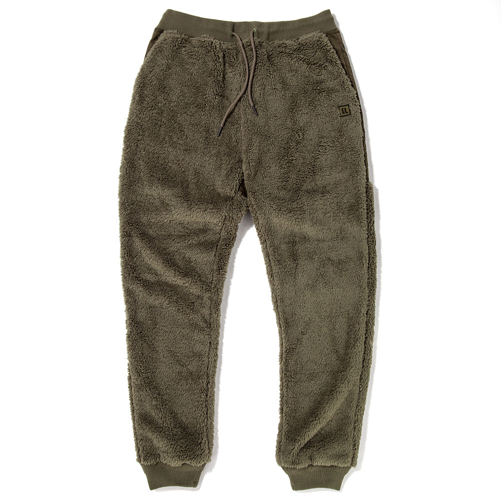 Style code 77702F18. Liberaiders Tactical Fleece Pants / Olive