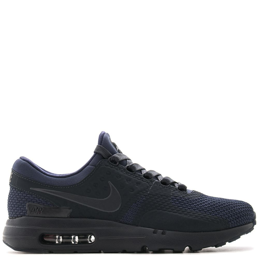 NIKE AIR MAX ZERO / BINARY BLUE - 1