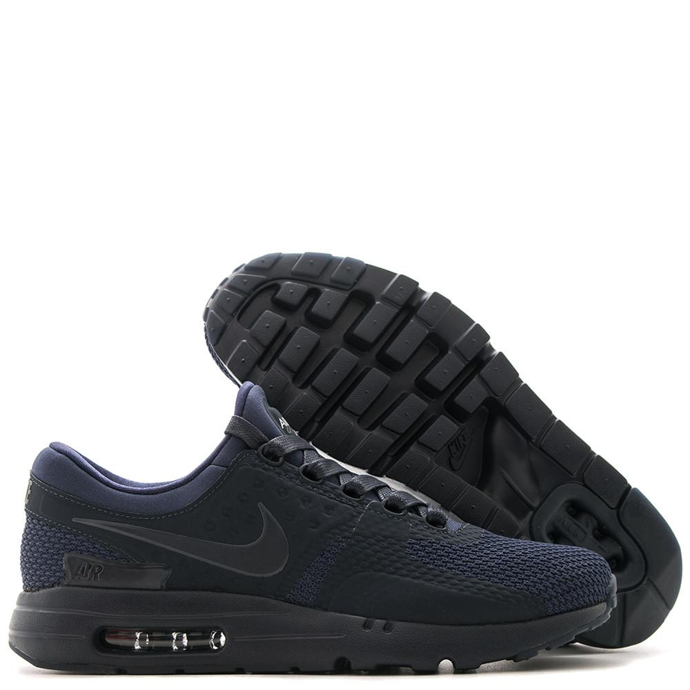 NIKE AIR MAX ZERO / BINARY BLUE - 2