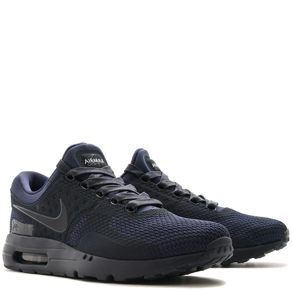 NIKE AIR MAX ZERO / BINARY BLUE - 3
