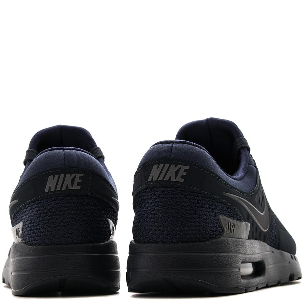 NIKE AIR MAX ZERO / BINARY BLUE - 6