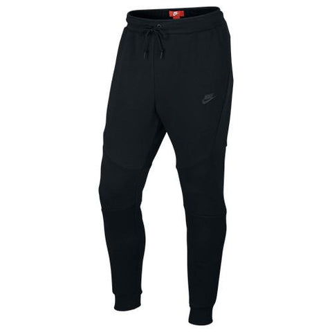 NIKE SPORTSWEAR TECH FLEECE JOGGER / BLACK - 1