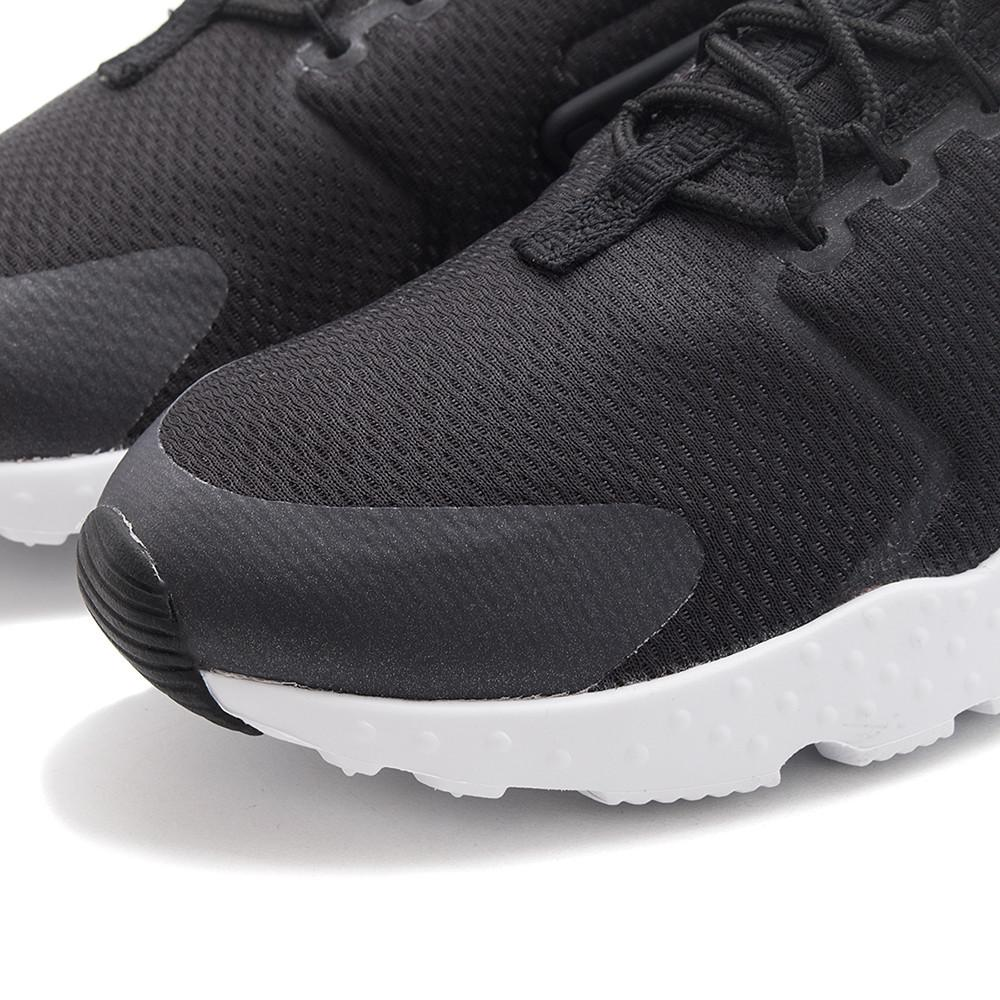 Style code 819151008. NIKE WOMEN'S AIR HUARACHE RUN ULTRA BLACK
