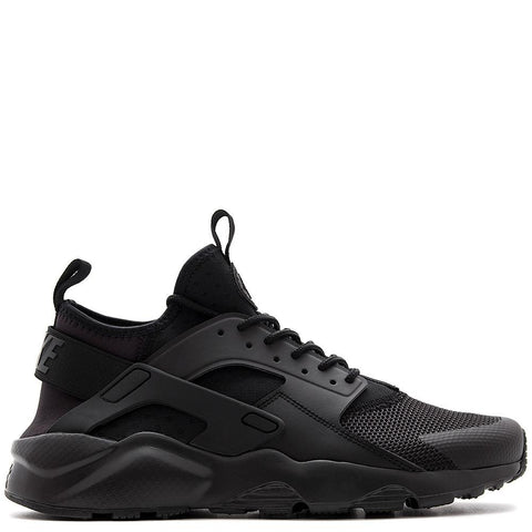 NIKE AIR HUARACHE RUN ULTRA / BLACK