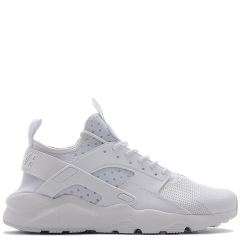 NIKE AIR HUARACHE RUN ULTRA / WHITE
