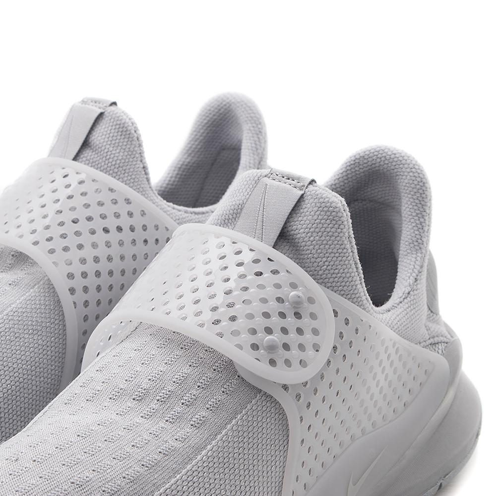 NIKE SOCK DART / WOLF GREY