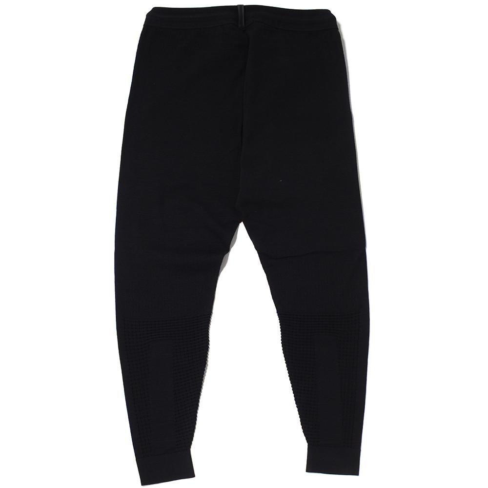 NIKE NSW TECH KNIT PANT / BLACK
