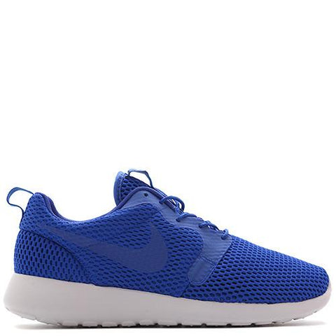 NIKE ROSHE ONE HYPERFUSE BR / RACER BLUE - 1