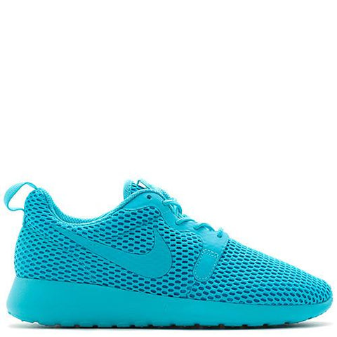 NIKE WOMEN'S ROSHE ONE HYPERFUSE BR / GAMMA BLUE - 1
