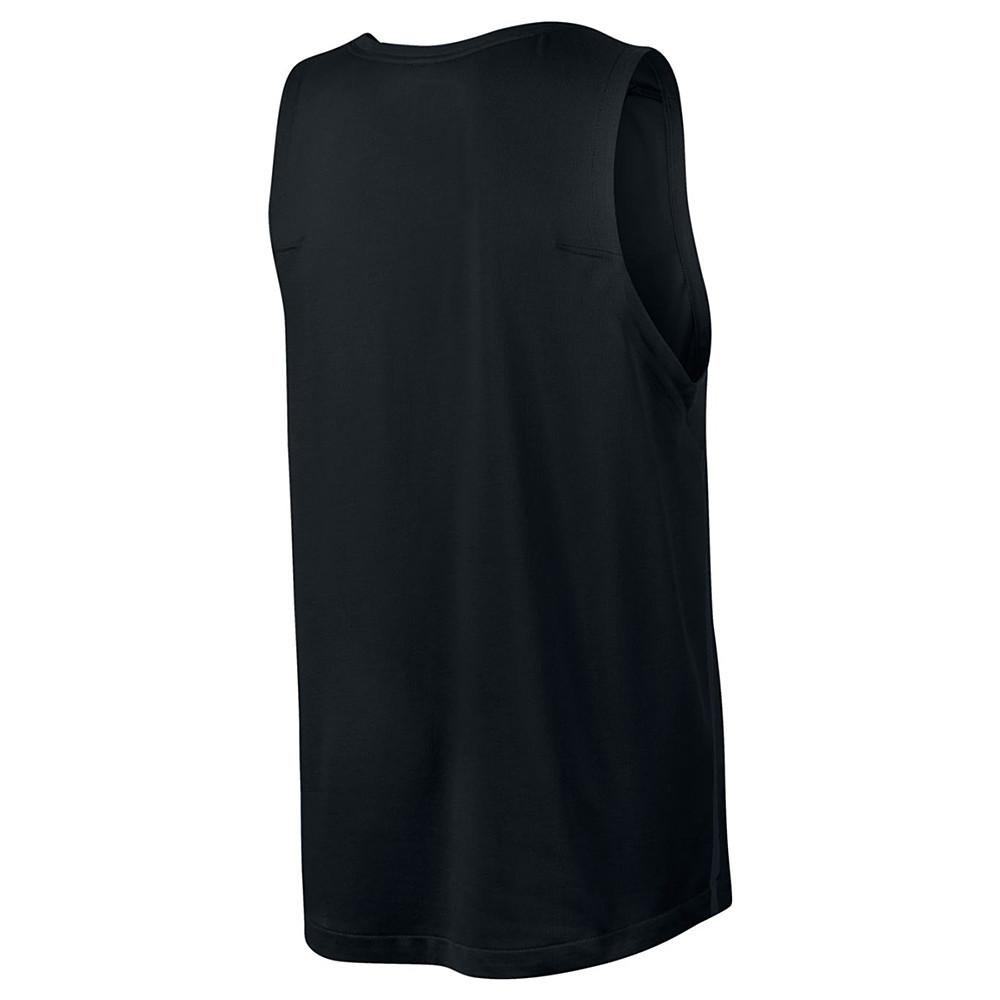 Product Code: 833931-010. Bonded black tank Men's