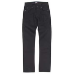 {ie Tapered Jean / Black