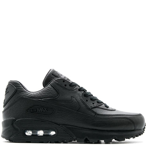 NIKE WOMEN'S QS AIR MAX 90 PINNACLE / BLACK - 1