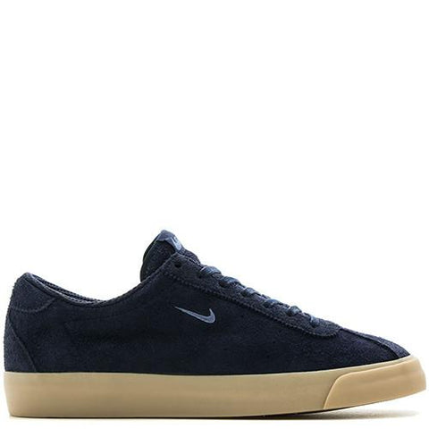 NIKE MATCH CLASSIC SUEDE / OBSIDIAN - 1