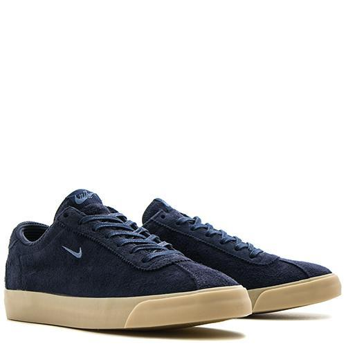 NIKE MATCH CLASSIC SUEDE / OBSIDIAN . Style code: 844611-400