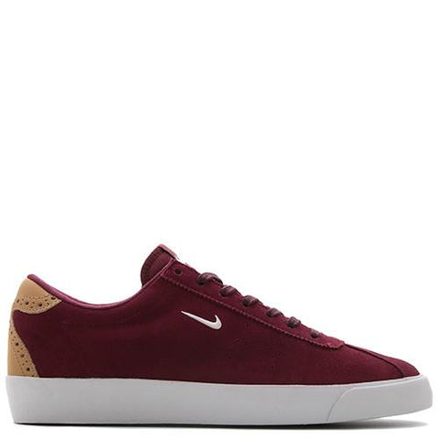 NIKE MATCH CLASSIC SUEDE / NIGHT MAROON - 1