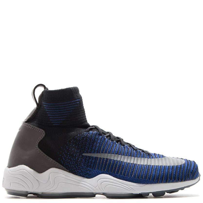 Product Code: 844626-004. NIKE MERCURIAL ZOOM XI FK / BLACK