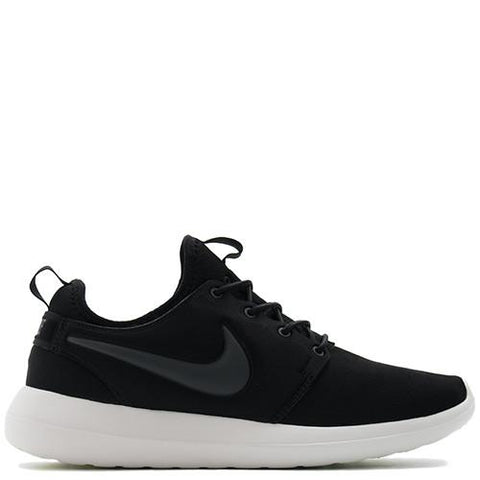 NIKE ROSHE TWO BLACK / ANTHRACITE - 1