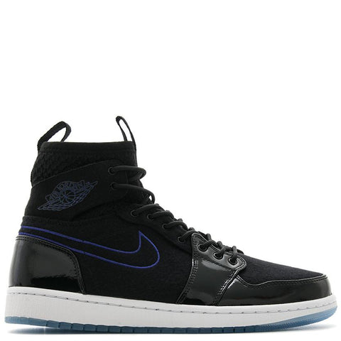 JORDAN 1 RETRO ULTRA HIGH / CONCORD BLACK - 1