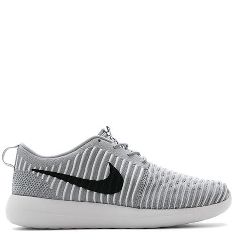 NIKE ROSHE TWO FLYKNIT / WOLF GREY - 1