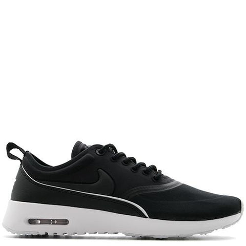 NIKE WOMEN'S AIR MAX THEA ULTRA / BLACK . Style code 844926-001
