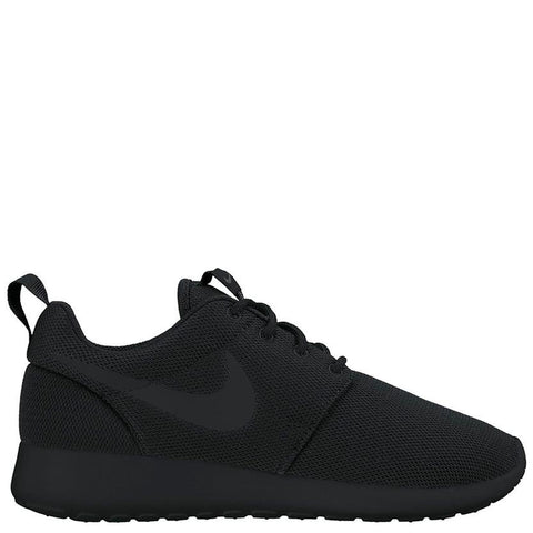 NIKE WOMEN'S ROSHE ONE / BLACK - 1