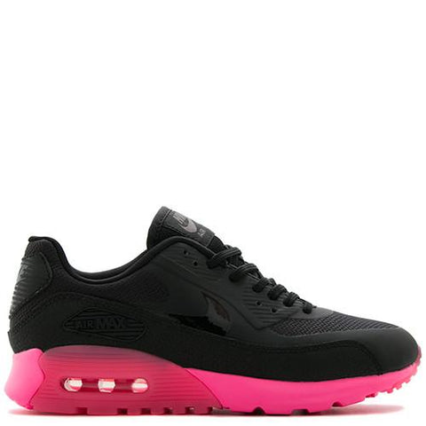 NIKE WOMEN'S AIR MAX 90 ULTRA / BLACK - 1