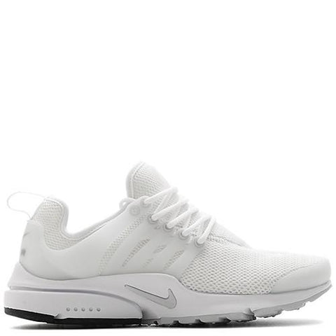 NIKE WOMEN'S AIR PRESTO / WHITE - 1