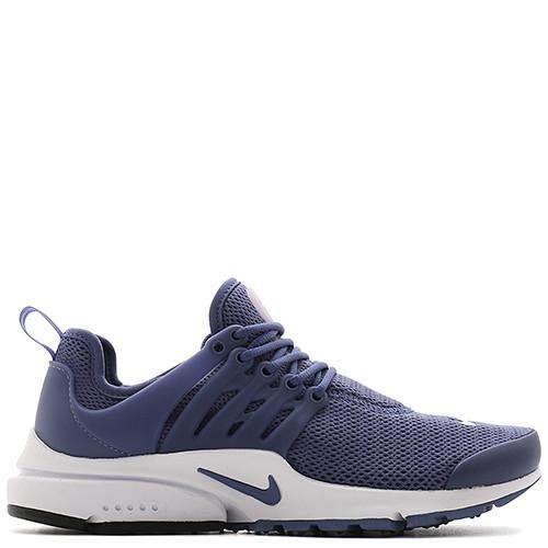 NIKE WOMEN'S AIR PRESTO / DK PURPLE - 1
