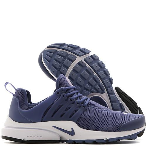 NIKE WOMEN'S AIR PRESTO / DK PURPLE - 2