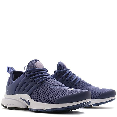 NIKE WOMEN'S AIR PRESTO / DK PURPLE - 3