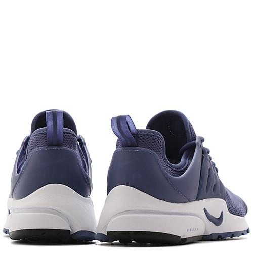 NIKE WOMEN'S AIR PRESTO / DK PURPLE - 6