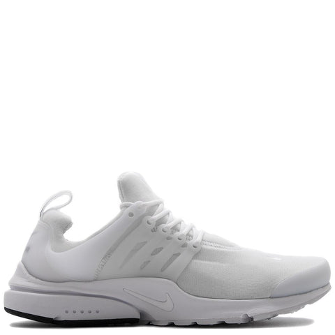 NIKE AIR PRESTO ESSENTIAL WHITE / WHITE