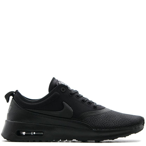 Style code 848279-003. NIKE WOMENS AIR MAX THEA ULTRA PREMIUM / COOL GREY - 1