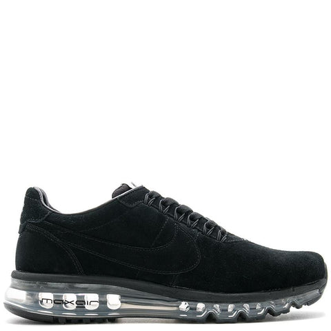 NIKE AIR MAX LD ZERO BLACK / BLACK - 1