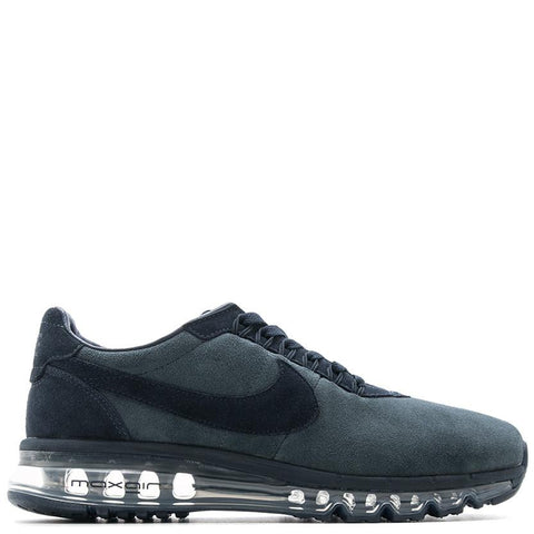 NIKE AIR MAX LD ZERO BLACK / DARK GREY - 1