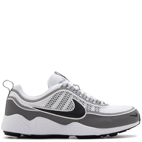 NIKELAB AIR ZOOM SPIRIDON WHITE / BLACK