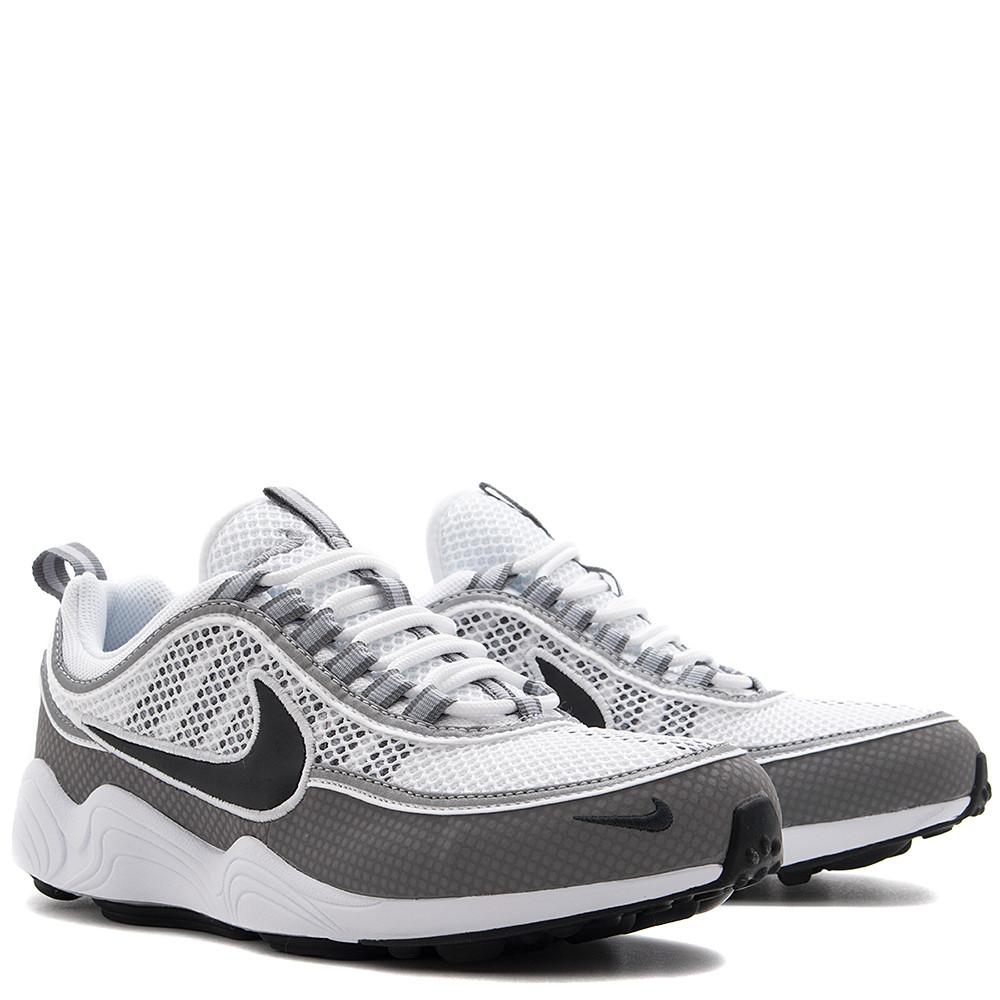 Nike Air Zoom Spiridon original rerelease from 1997. Spiridon Ultra Air Zoom unit. White / black