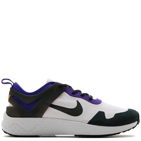 NIKE ZOOM LITE QS WHITE / BLACK - 1