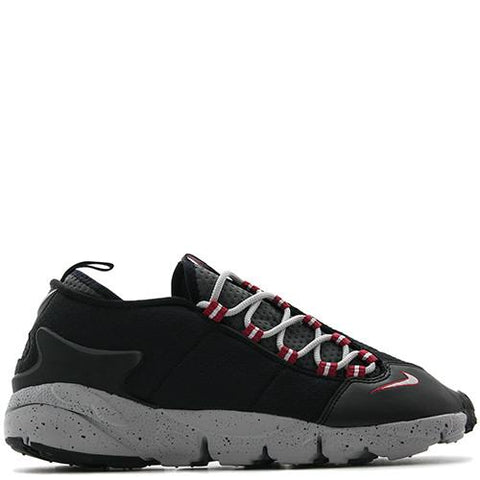 NIKE AIR FOOTSCAPE NM / WOLF GREY - 1