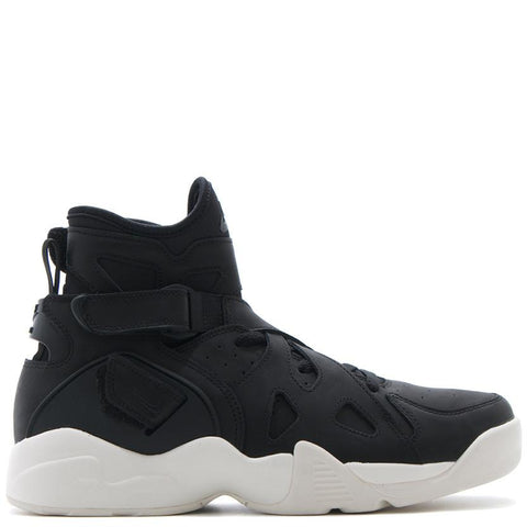 NIKE AIR UNLIMITED / TRIPLE BLACK - 1