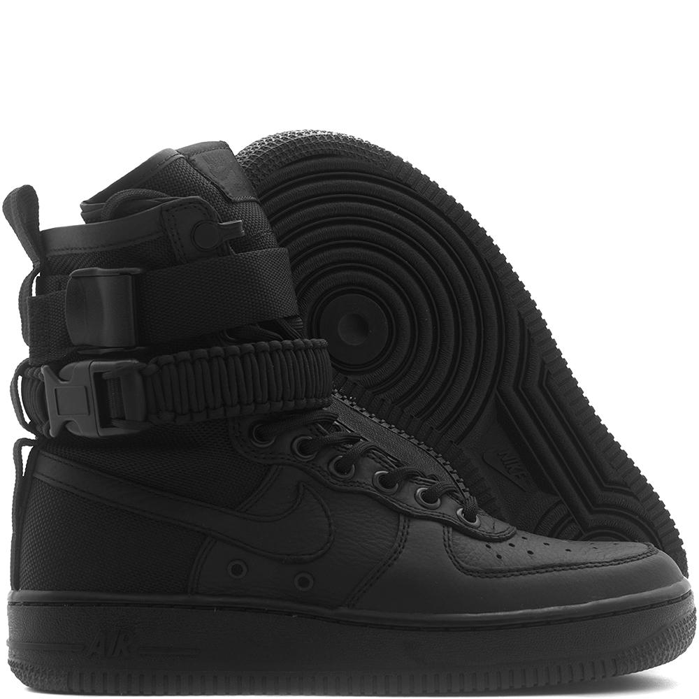 Nike Women's SF Air Force 1 / Black
