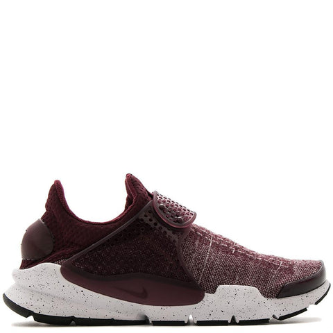 NIKE SOCK DART SE PREMIUM / NIGHT MAROON - 1
