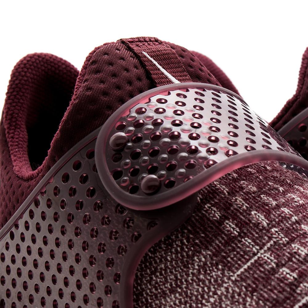 NIKE SOCK DART SE PREMIUM / NIGHT MAROON - 4