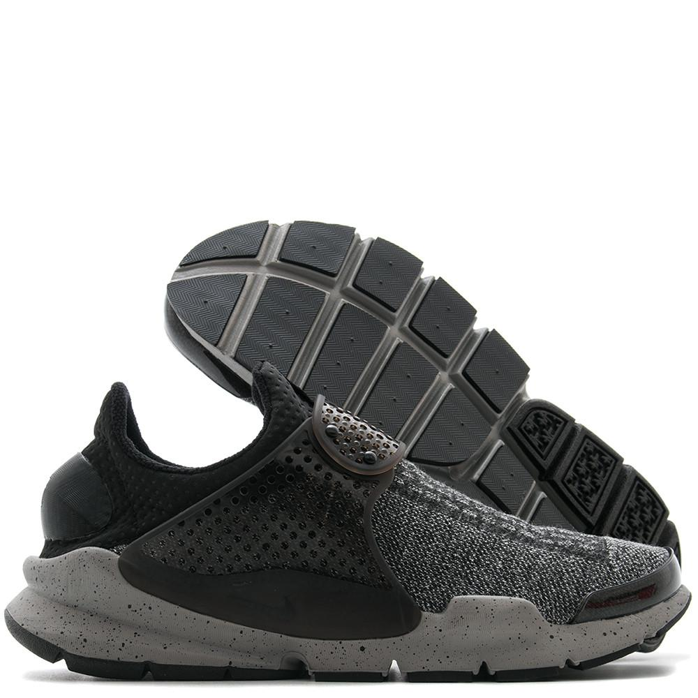 NIKE SOCK DART SE / RED DUST - 2