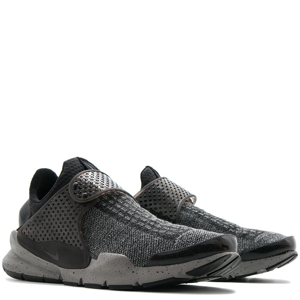 NIKE SOCK DART SE / RED DUST - 3