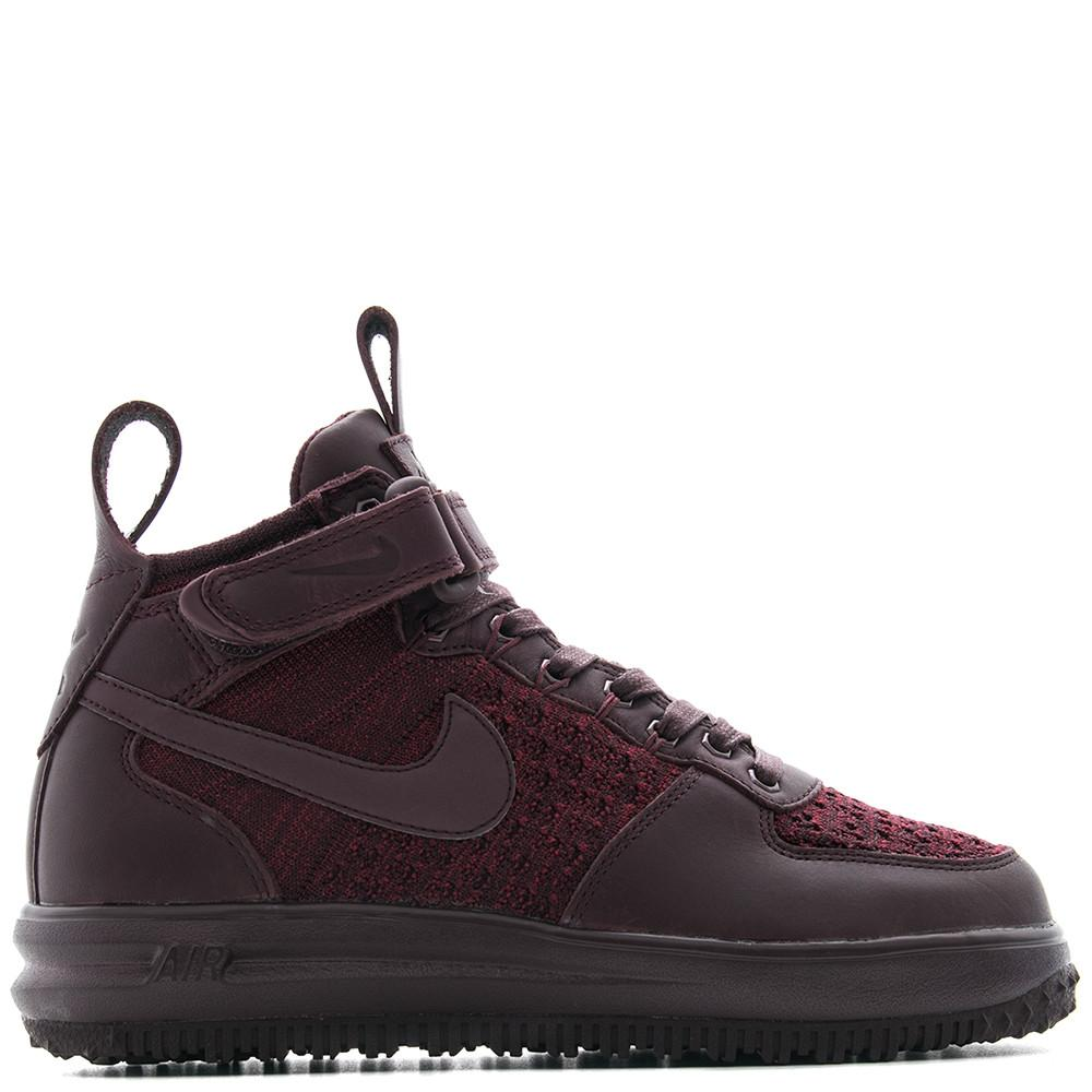963226f8f7c8 860558600 NIKE WOMENS LUNAR FORCE 1 FLYKNIT WORKBOOT DEEP BURGUNDY 1.jpg v 1527218556