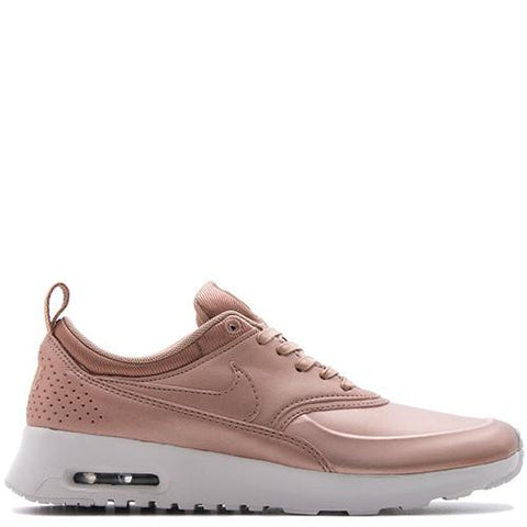 NIKE WOMENS AIR MAX THEA SE / RED BRONZE - 1