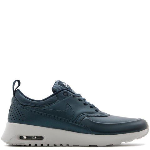 NIKE WOMENS AIR MAX THEA SE / ARMORY NAVY - 1