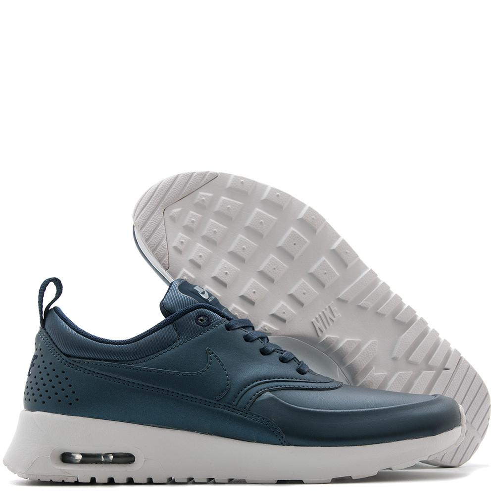 Nike Air Max Thea Armory Navy